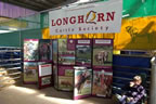 Longhorn Society Stand at Beef Expo 2006