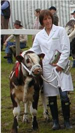Fishwick Heulwen - Great Yorkshire Show 2007