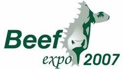 Click here to visit the Beef Expo 2007 website