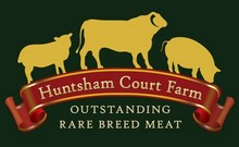 Huntsham Court Farm Pedigree Meats
